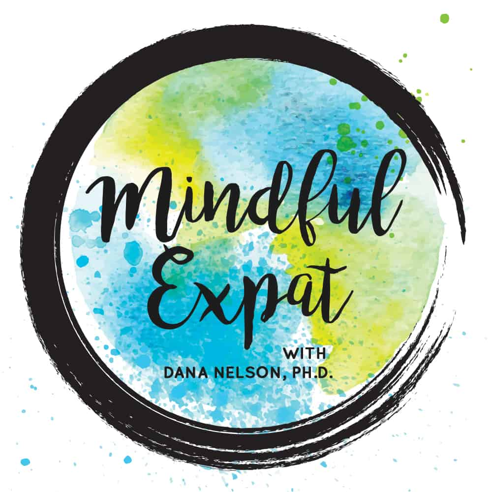 Mindful Expat