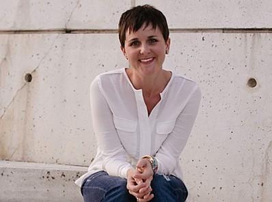Jodi Harris, World Tree Coaching